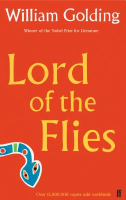 Lord of the Flies Cover Image
