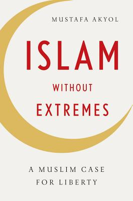 Islam Without Extremes Cover