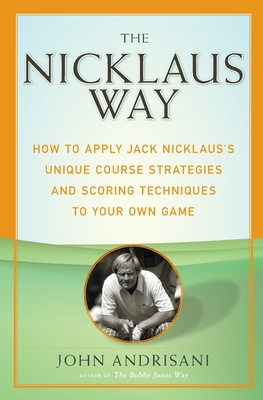 The Nicklaus Way Cover