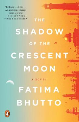The Shadow of the Crescent Moon: A Novel Cover Image