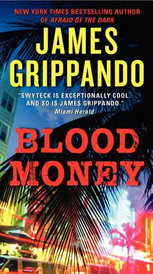 Blood Money Cover