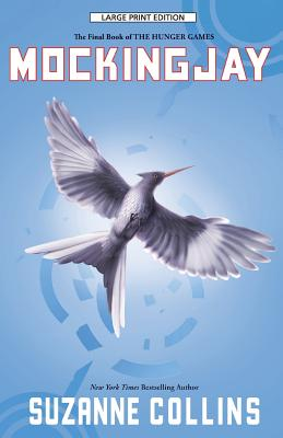 Mockingjay Cover Image