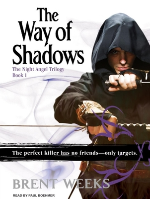 Cover for Way of Shadows