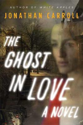 The Ghost in Love Cover
