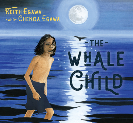 The Whale Child Cover Image