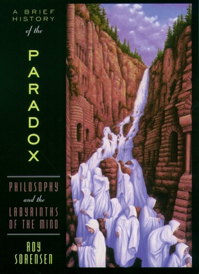 A Brief History of the Paradox Cover