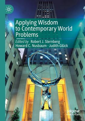 Applying Wisdom to Contemporary World Problems Cover Image