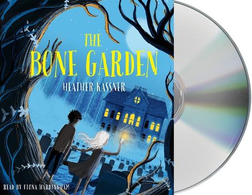 Cover for The Bone Garden