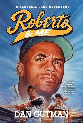 Roberto & Me Cover Image