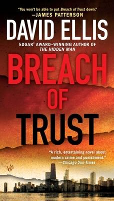 Breach of Trust Cover