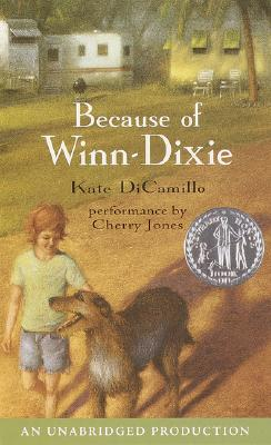 Because of Winn-Dixie Cover Image