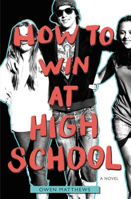 How to Win at High School Cover