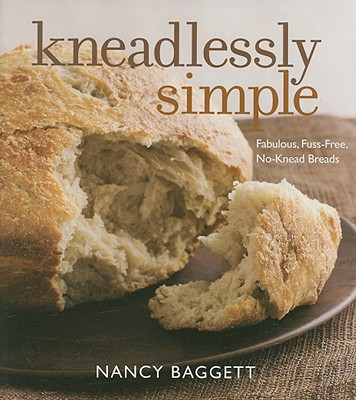 Kneadlessly Simple Cover