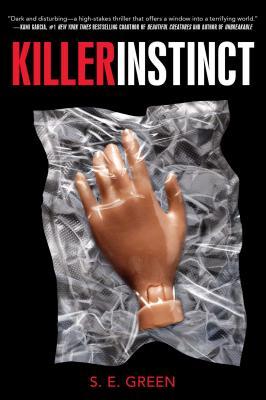 Killer Instinct Cover Image