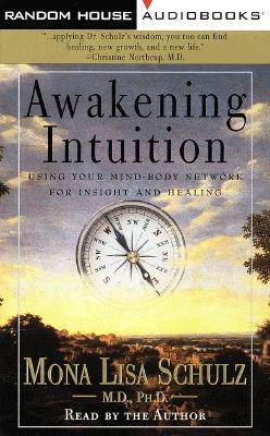 Awakening Intuition Cover