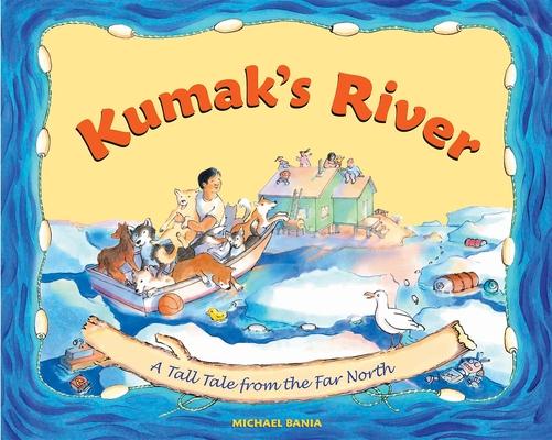 Kumak's River Cover