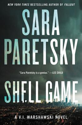 Shell Game: A V.I. Warshawski Novel (V.I. Warshawski Novels) Cover Image