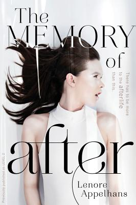 The Memory of After (The Memory Chronicles #1) Cover Image
