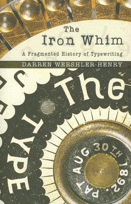The Iron Whim Cover