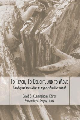 To Teach, to Delight, and to Move Cover