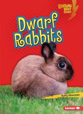 Cover for Dwarf Rabbits