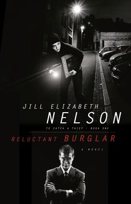 Reluctant Burglar Cover