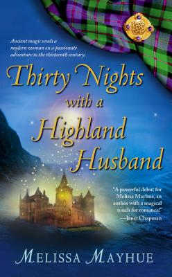 Thirty Nights with a Highland Husband Cover