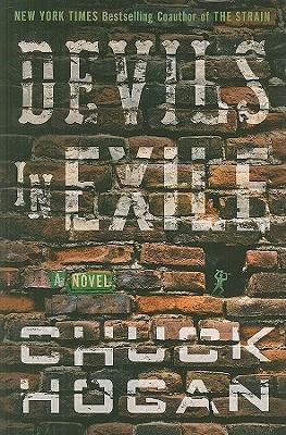 Devils in Exile Cover
