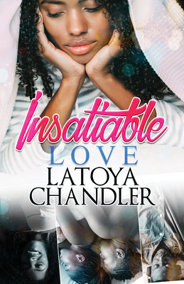 Insatiable Love Cover Image