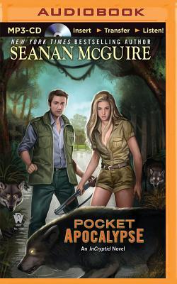 Pocket Apocalypse (Incryptid Novel #4) Cover Image