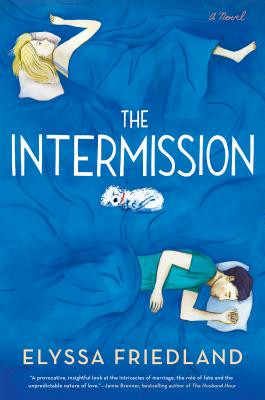 Cover for The Intermission