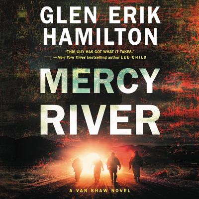 Mercy River: A Van Shaw Novel Cover Image