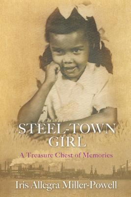 Steel-Town Girl Cover Image
