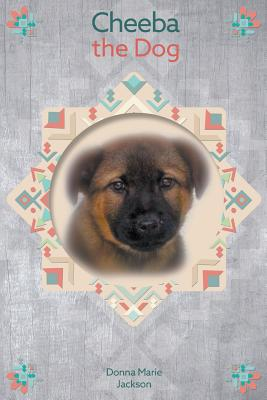 Cheeba the Dog Cover Image