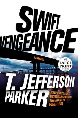 Swift Vengeance (A Roland Ford Novel #2) Cover Image