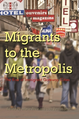 Migrants to the Metropolis Cover