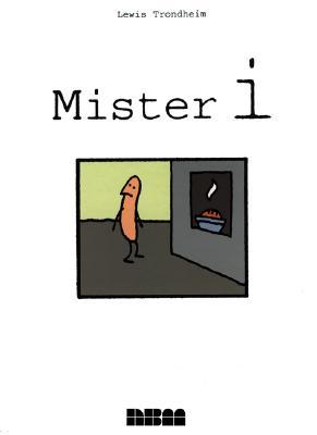Mister I Cover