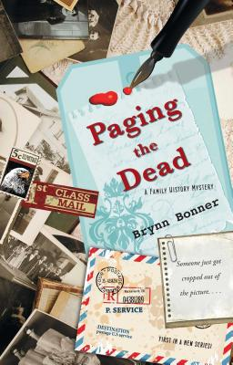 Paging the Dead Cover