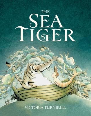 The Sea Tiger Cover Image