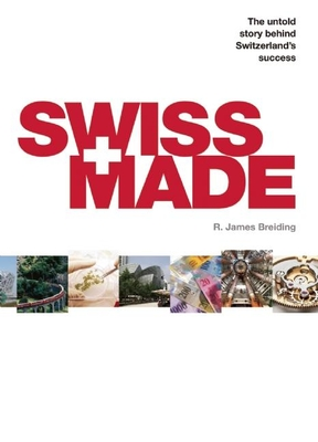 Cover for Swiss Made