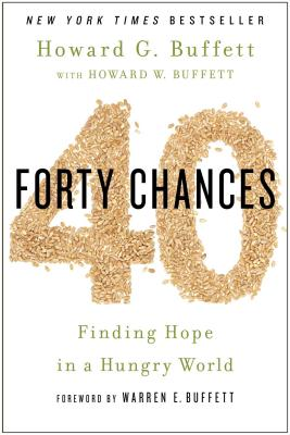 Forty Chances Cover