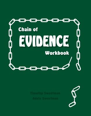 Chain of Evidence Workbook Cover Image