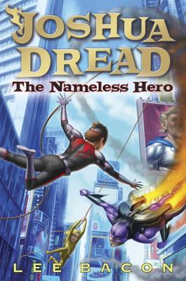 The Nameless Hero Cover