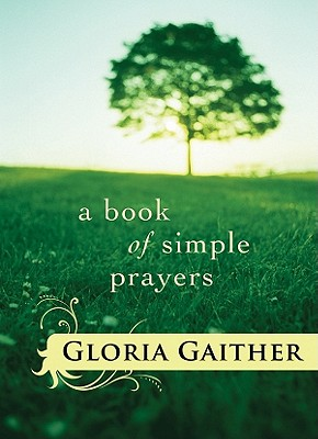 A Book of Simple Prayers Cover