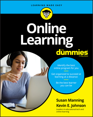 Online Learning for Dummies Cover Image