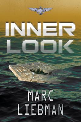 Inner Look (Josh Haman Book #5) Cover Image