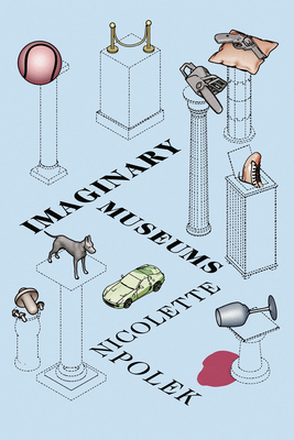 Imaginary Museums: Stories Cover Image