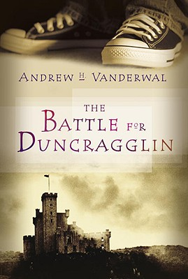 The Battle for Duncragglin Cover