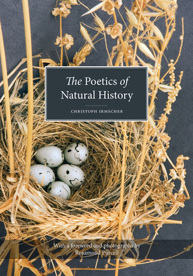 The Poetics of Natural History Cover Image