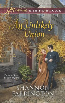 An Unlikely Union Cover
